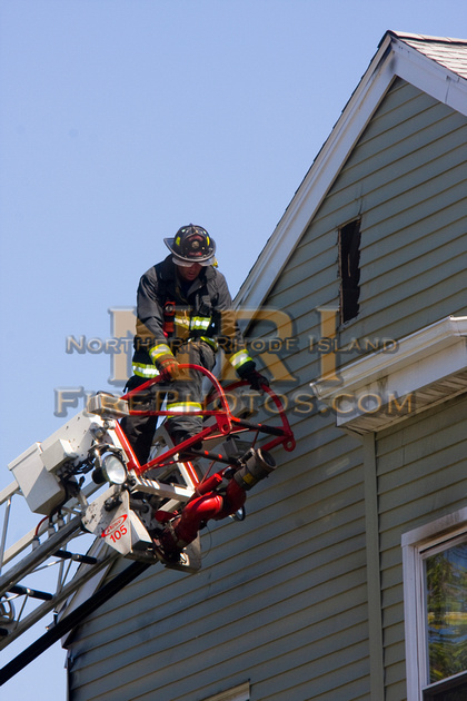 2nd Alarm New Bedford, MA 330 North Front