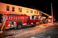 ACW North Providence, RI 1000 Mineral Spring Ave January 17, 2011