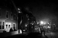 2nd Alarm Cumberland, RI 416 High Street December 25, 2010