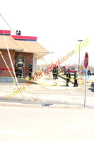 2nd Alarm Somerset, MA 833 Grand Army Highway (Rte-6) Burger King