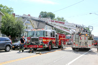 2nd Alarm East Providence, RI 212 Waterman Ave June 11, 2017