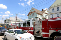 Kitchen Fire Providence, RI 192 Rhodes St May 19, 2017