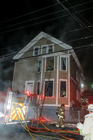 2nd Alarm Providence, RI 62 Heath St January 31, 2018