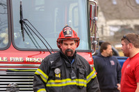 2nd Alarm Uxbridge, MA 425 River Rd February 21, 2018