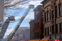 2nd Alarm New Britain, CT 67 Arch Street April 8, 2018